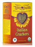 Italian Crackers 5 oz (142 Grams)