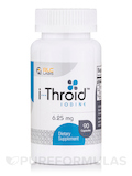 i-Throid Iodine 6.25 mg 90 Capsules