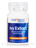 Ivy Extract - 90 Tablets