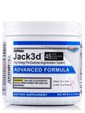 Jack3D Advanced Formula Blue Raspberry 230 Grams
