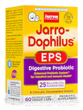 Jarro-Dophilus EPS® Higher Potency - 60 Veggie Capsules