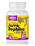 Jarro-Dophilus + FOS - 100 Capsules