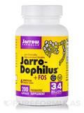 Jarro-Dophilus + FOS - 200 Capsules