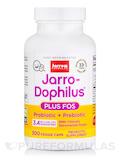 Jarro-Dophilus + FOS - 300 Capsules
