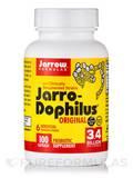 Jarro-Dophilus Original 100 Capsules