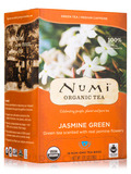 Jasmine Green Tea - 18 Tea Bags