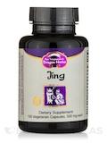 Jing - 100 Vegetarian Capsules