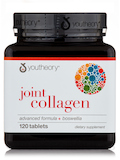 Joint Collagen, Advanced Formula Type 2 - 120 Tablets