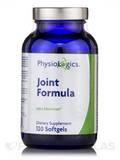 Joint Formula - 120 Softgels