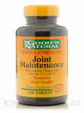 Joint Maintenance™ Double Strength Glucosamine/Chondroitin/Vitamin C Complex 120 Tablets