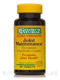 Joint Maintenance™ (Extra Stength) Glucosamine/Chondroitin Complex - 60 Tablets