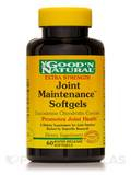 Joint Maintenance Glucosamine/Chondroitin Complex 60 Softgels