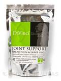 Joint Support Medium and Large Dogs 45 Soft Chews