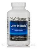 Joint Tri-Basic 120 Vegetable Capsules