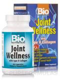 Joint Wellness - 60 Capsules