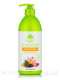 Jojoba + Sacred Lotus Revitalizing Conditioner - 18 fl. oz (532 ml)