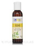Jojoba Natural Skin Care Oil - 4 fl. oz (118 ml)