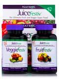 JuiceFestiv 60+60 Capsules