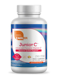Junior C™ 250 mg, Natural Orange Flavor - 90 Chewable Tablets