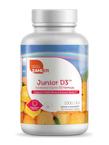 Junior D3™ 1000 IU, Orange Flavor - 120 Chewable Tablets
