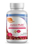 Junior Multi™, Natural Cherry Flavor - 180 Chewable Tablets