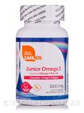 Junior Omega 3 120 Chewable Softgels