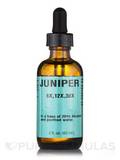 Juniper - 2 fl. oz (60 ml)