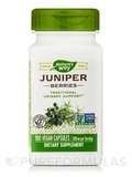 Juniper Berries 425 mg - 100 Capsules