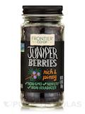 Juniper Berries - 1.28 oz (36 Grams)