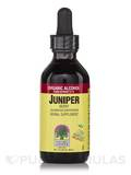 Juniper Berries Extract - 2 fl. oz (60 ml)
