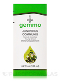 GEMMO - Juniperus Communis - 4.5 fl. oz (125 ml)