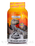 Jurassic World Complete Multivitamin Gummy, Assorted Fruit Flavor - 190 Gummies