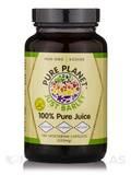 Organic Just Barley Powder - 180 Vegetarian Capsules