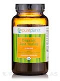 Organic Just Barley Powder - 80 Servings (80 Grams)
