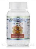 Just for Kids Multi-Vitamins & Minerals (Orange Flavor) - 60 Chewable Tablets