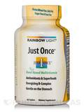 Just Once® Multivitamin 60 Tablets