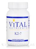 K2-7 - 60 Vegetarian Capsules