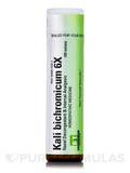 Kali bichromicum 6X - 100 Tablets