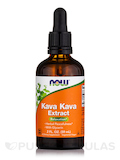 Kava Kava Extract 2 oz (60 ml)