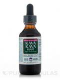 Kava Kava Root ES 2 oz (60 ml)