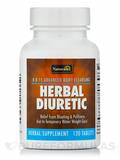 Herbal Diuretic - 120 Tablets