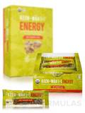 Keen Wah Energy Functional Bar (Maté Cranberry Cacao) - Box of 12 Bars