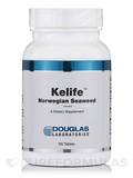 Kelife Norwegian Seaweed - 100 Tablets