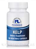 Kelp - 100 Vegetable Capsules