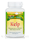 Kelp - 120 Tablets