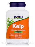 Kelp 150 mg - 200 Tablets