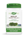 Kelp - 180 Vegan Capsules
