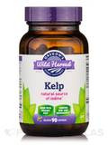 Kelp - 90 Gelatin Capsules