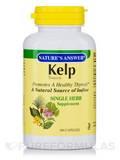 Kelp Thallus 100 Capsules