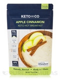 Keto Apple Cinnamon Hot Breakfast - 7.6 oz (216 Grams)